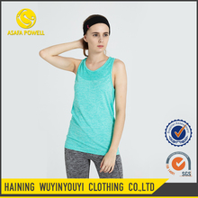 Summer Women Runnning Shirt Wholesale Sports Clothes
