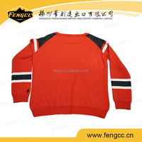 Fashion Design Custom knit woolen sweater
