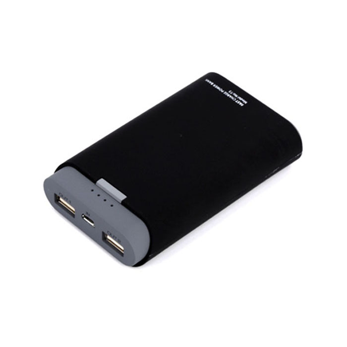 6000mah <strong>Portable</strong> Fast Charging Mini Smart Powerbank