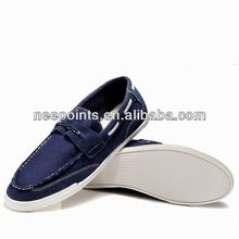 wholesale canvas shoes men made in China low price footwear