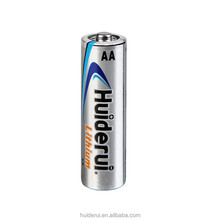 Primary lithium AA/FR03/FR10445 1.5v battery