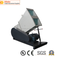 Bottom price hot sell certified waste plastic crusher