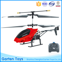 New item kids toy mini 2 CH infrared alloy gravity rc helicopter