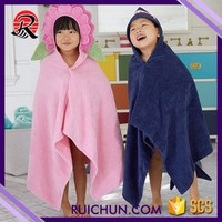 Famous Brand Soft Bamboo Thick Soft Hooded Baby Bath Towel