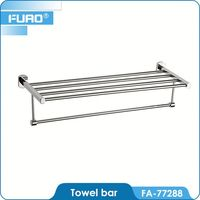 FUAO Atmosphere bathroom accessory oil rubbed bronze towel rack