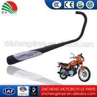 Unique 125CC Automatic High Quality Motorcycle Generator Muffler
