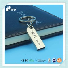 Factory price Laser Print Logo Custom Business Mini Metal USB 2.0 Flash Drive Memory Stick