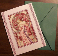 new design fashionable paper card &paper wedding invitation cards &handmade paper greeting cards designs