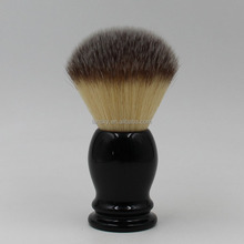 Cheap synthetic shaving brush