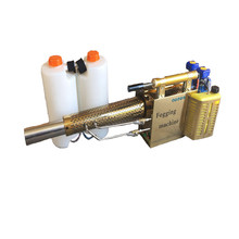 Gasoline power thermal fogging machine power sprayer pump