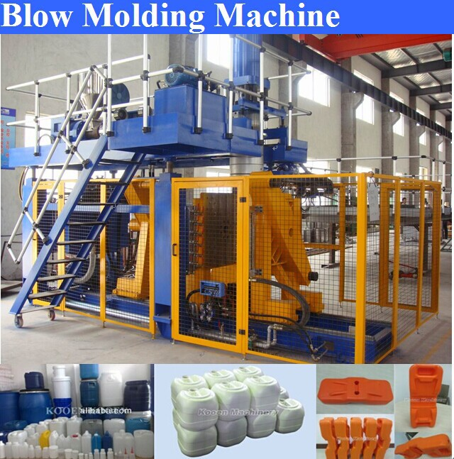 KEB seires blow moulding machine water storage tank
