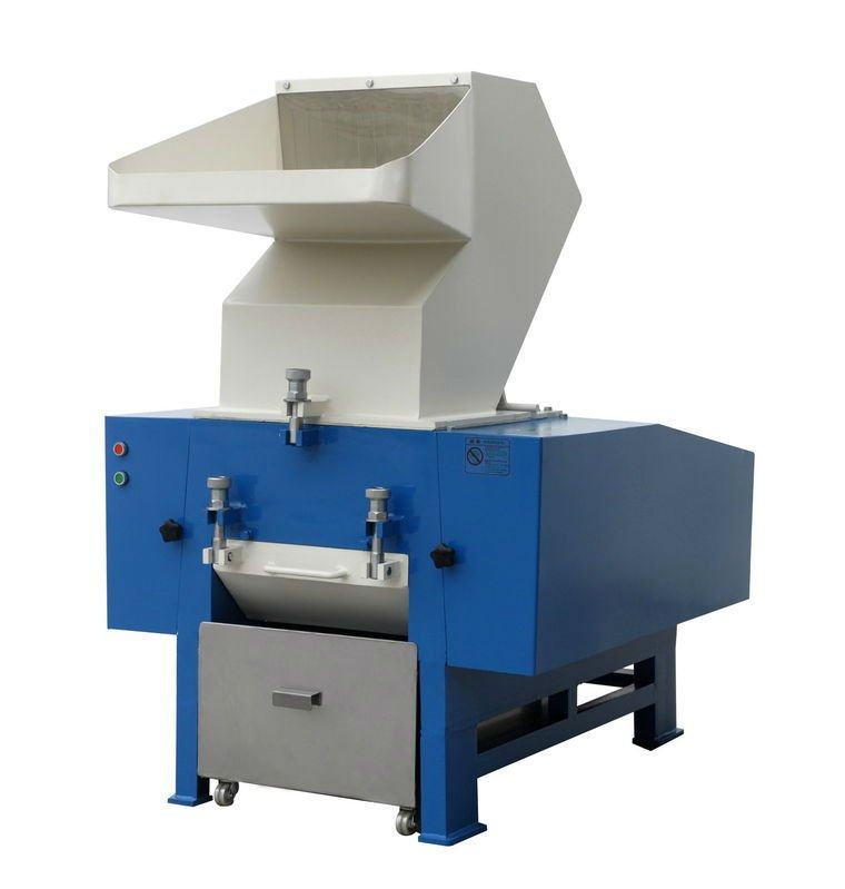 Plastic pipe/profile/film Crusher