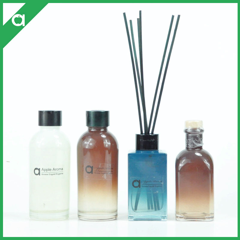Factory Audit Luxury Fragrance Reed Diffuser/ Home Rattan Reed Diffuser/ Luxury Aroma Reed Diffuser