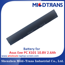 Laptop rechargeable battery compatible battery A31-X101 A32-X101 for ASUS Eee PC X101 Series
