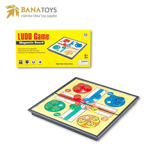 Toys different types ludo game board