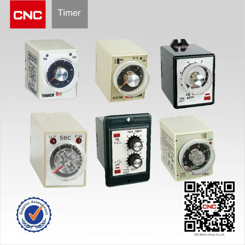 Top 100 China supplier digital timer monthly