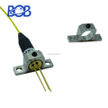 BOB Laser Coaxial Pigtail InGaAs Pin Photodiode