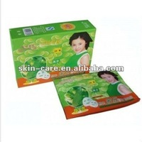 New products bitter gourd essential acne remove facial mask