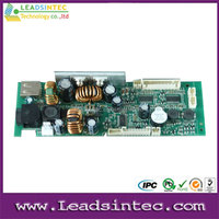 Quickturn electronic hasl 94v0 mini segway pcb board with China supplier