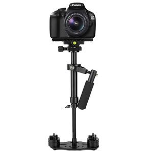 S40 40cm Handheld Stabilizer Steadicam Mini camera stabilizer for DV camcorder