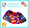 Popular Puppy Clothes Colorful Hand Knit Pet Dog Sweater