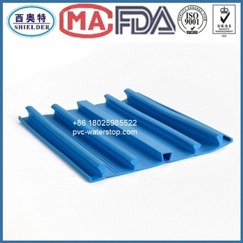 exteral expansion joint pvc waterstop manufacturer