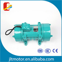 Cast Iron Body Three Phase Copper Wire External Type Concrete Vibrator 2.2KW 3HP