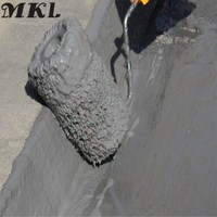 High Elastic polymer cement waterproof paint for bathroom walls