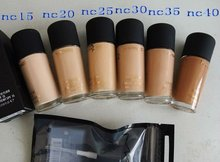 2011 charm face liquid foundation