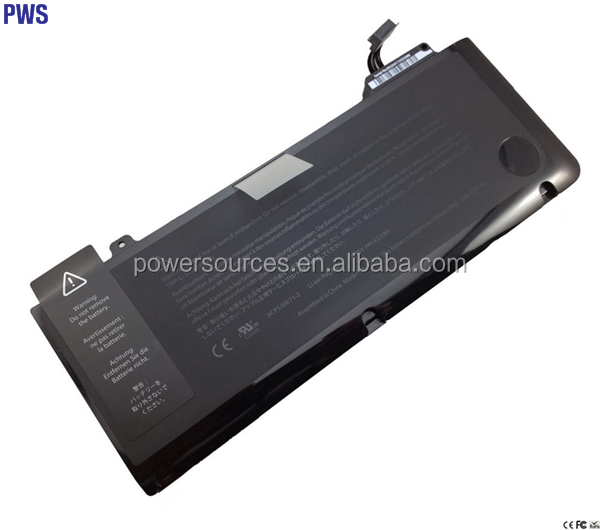 "Laptop Battery For MacBook Pro 13"" A1278 A1322 Battery Mid 2009 2010 2011 2012"