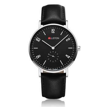 Build Brand Add Your Own Logo Custom Wrist Watch Private Label Customized Personalized Watch for Men
