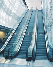 Escalator and Moving Walk with German Technology