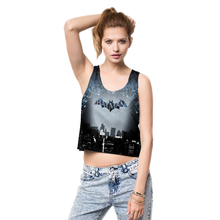 New Arrival Manufacturer Ladies Thank Tops Cotton Polyester Jersey Fabric Vest Relaxed U Neck Tank Top For Women