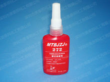 Red Anaerobic Adhesive