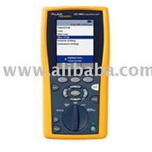 DTX-1800INTL network cabling testing device