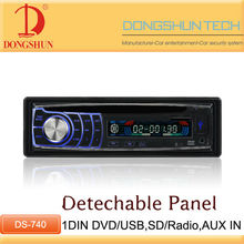 2014 new Signal din car stereo with USB/SD,FM reciever/AUX in