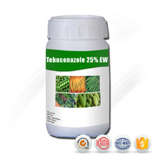 Liquid state and fungicide classification Tebuconazole 6%FS