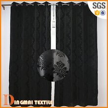 2017 Polyster outdoor waterproof window beaded valance curtains