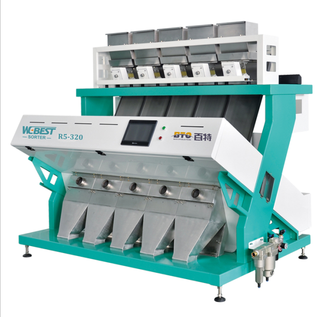 Manufacture Looking for Distributor / Wholesale for rice color sorter in Indonesia