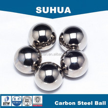 0.2mm-50mm mild steel ball G1000