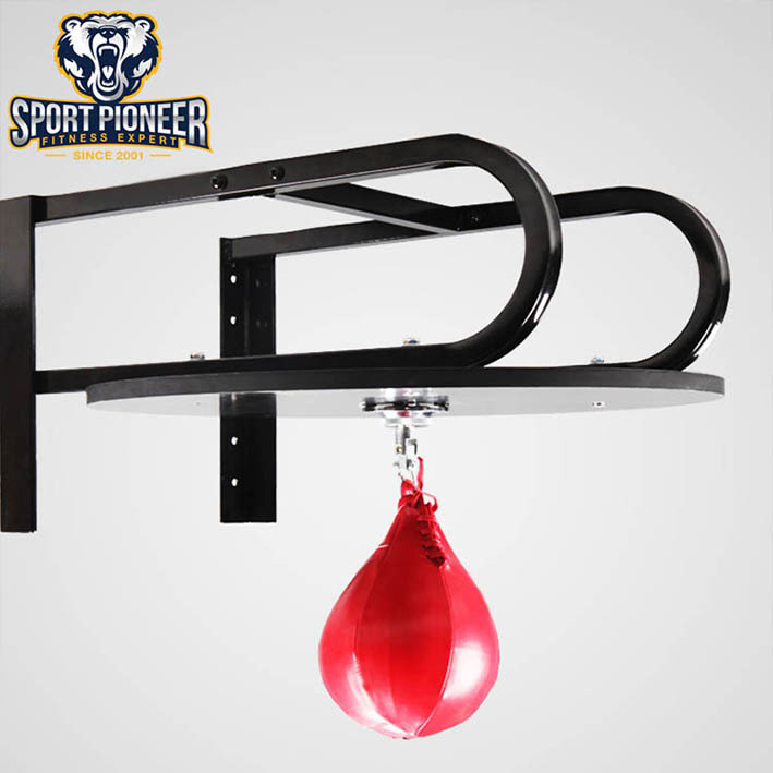 Speedbag platform Boxing stand Wall mounted platform