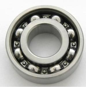 High temperature Ball Bearing 6000 10*26*8 from china factory