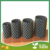 good quality black PE Material air root control for pot plants