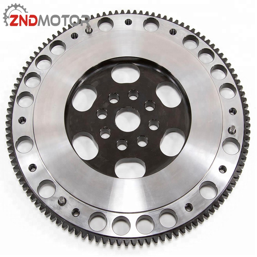 1.9 TDI <strong>performance</strong> steel flywheel parts for VW 228mm clutch