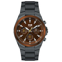 Professional manufacturers oem chronograph watch for men