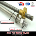m12 bolt of lead screw lead screw of m12