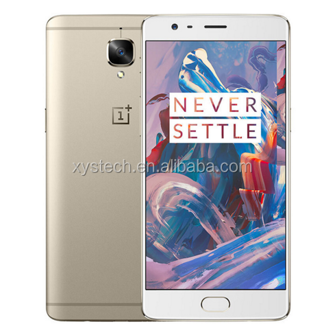 OnePlus 3 New Products 2016 One Plus 3 China Wholesale Smartphone
