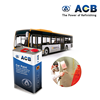 ACB automobile coating car refinishing products clearcoat