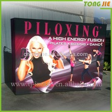 2015 Trade show retractable banner stands wholesale