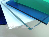carport roofing material | polycarbonate sheet